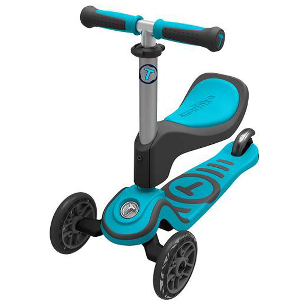 Smart Trotinet Scooter T1 Blue 2020100 - ODDO igračke