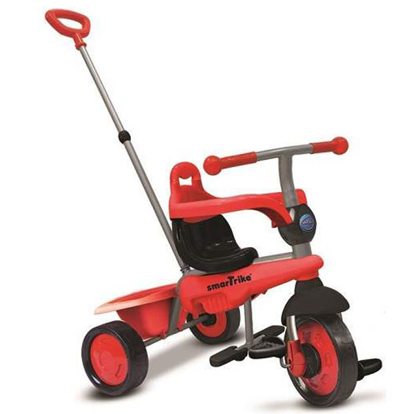 Tricikl Breeze Red Smart Trike 6090500 - ODDO igračke