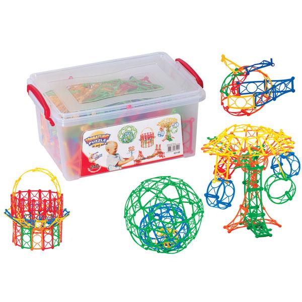 DEDE Slagalica 240 elemenata 031492 - ODDO igračke