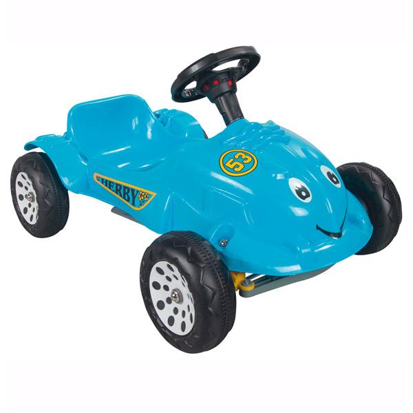 Auto na Pedale Herbi manji 073021 - ODDO igračke