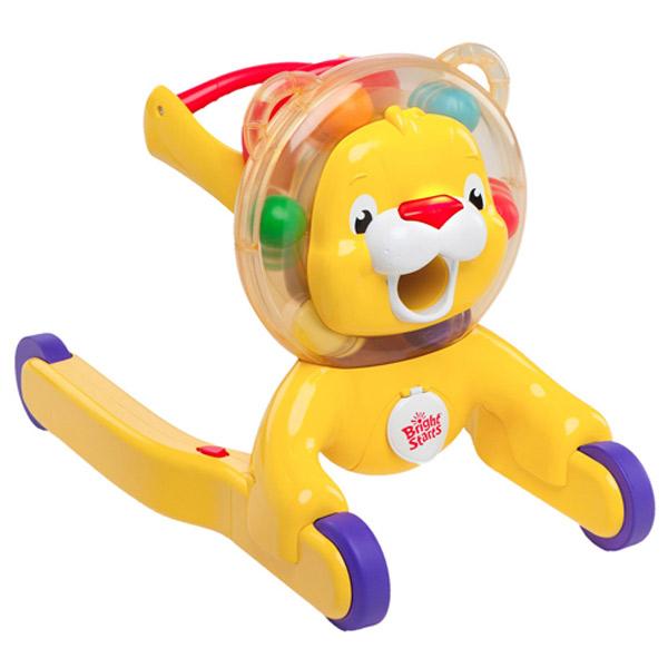Igracka 3u1 (guralica za prohodavanje i igračka) SKU52093 - ODDO igračke