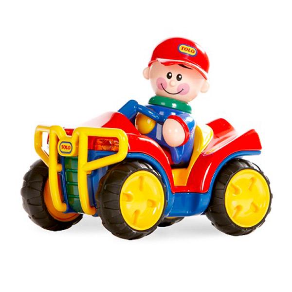 Igračka Farmer u Autu 87391 - ODDO igračke