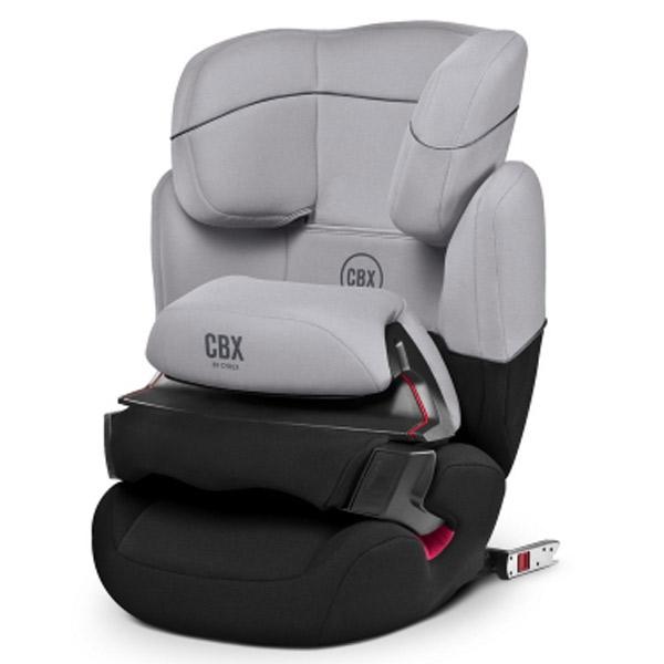 cybex auto sedi te 9 36kg 1 2 3 isis fix grey rabbit siva 5120684 oddo igra ke. Black Bedroom Furniture Sets. Home Design Ideas