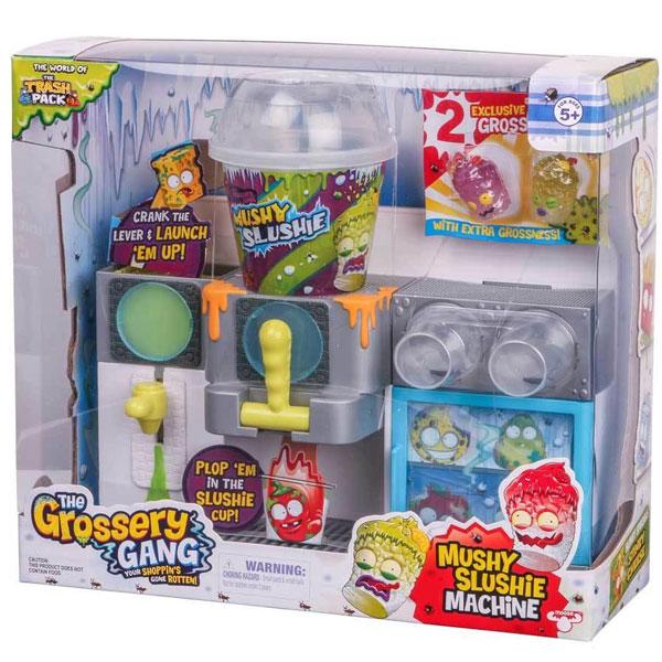 Buđavci Mushy Slushie set 2 figure ME69005 - ODDO igračke