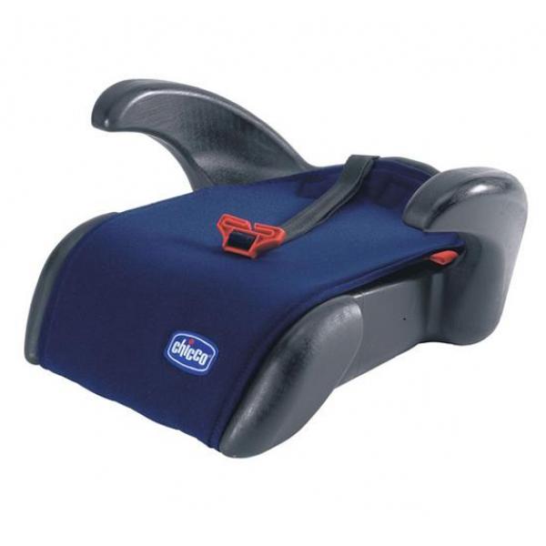Auto sedište za decu od 15-36kg 2/3 Quasar plus-astral teget Chicco 5120686 - ODDO igračke