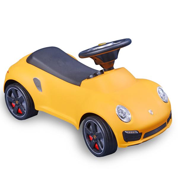Rastar guralica Porsche - žuta 6890039 - ODDO igračke