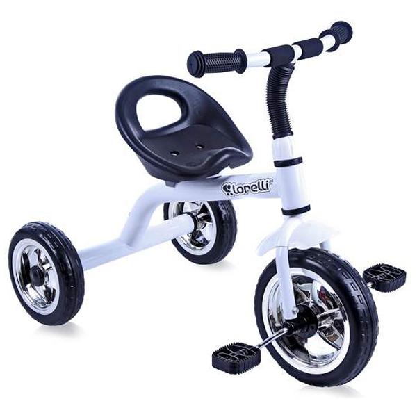 Dečiji Tricikl A28 White 10050121503 - ODDO igračke
