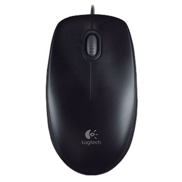 B100 Optical Mouse USB OEM 018558 910-003357 - ODDO igračke