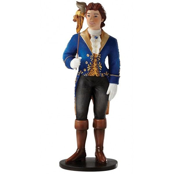 Jim Shore Beast Masquerade Figurine 025977 4046622 - ODDO igračke