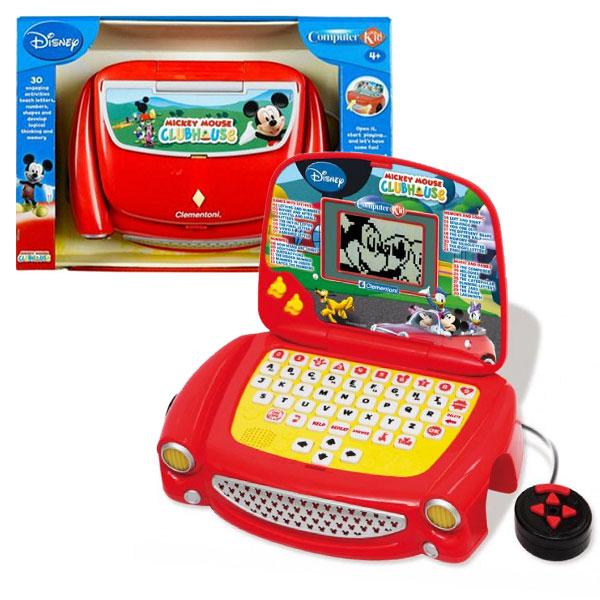 Auto Kompjuter Clementoni 61957 - ODDO igračke