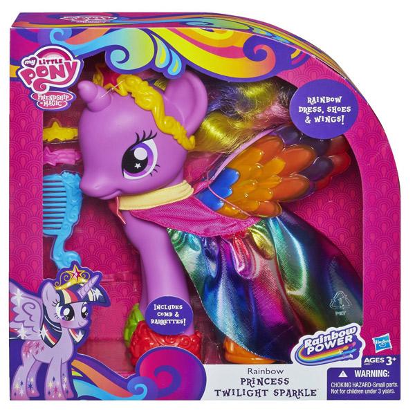 My Little Pony Fashion Pony A8211 - ODDO igračke