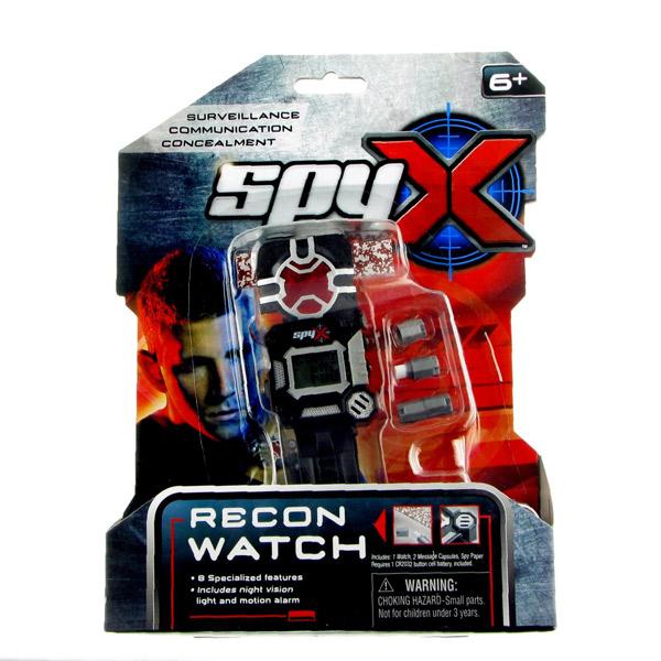Spy Sat SP10401 - ODDO igračke