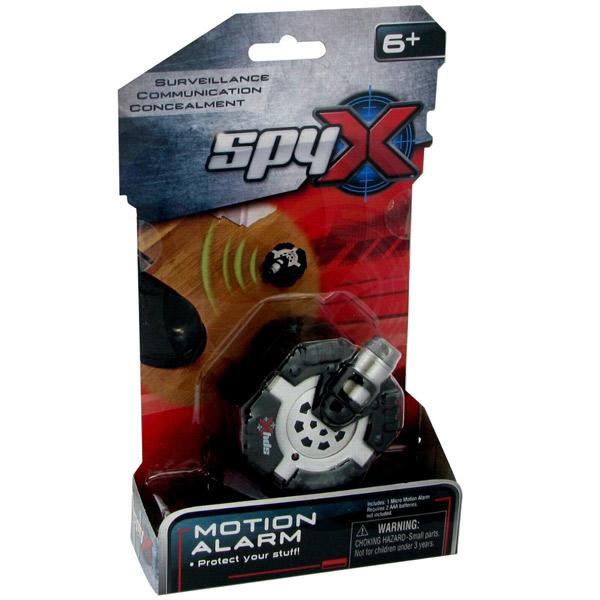 Spy Alarm SP10041 - ODDO igračke