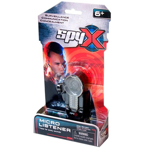 Spy Mikro Prisluškivač SP10048 - ODDO igračke