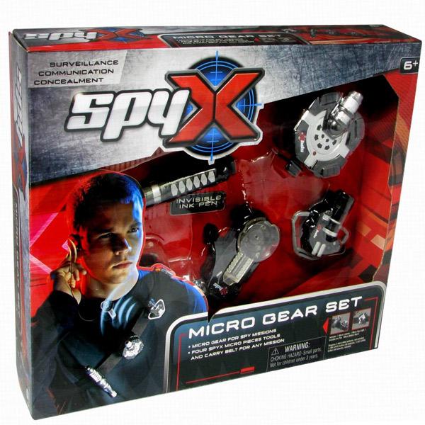 Spy Mikro Set Oprema SP10151 - ODDO igračke