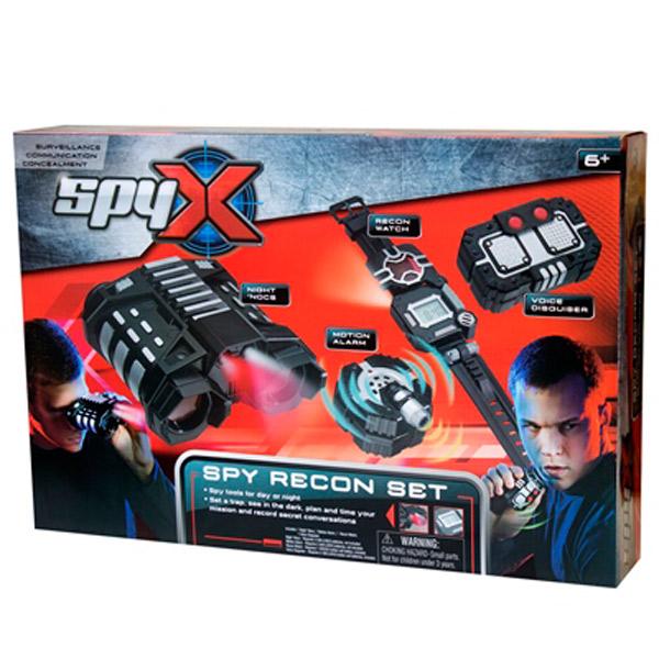 Spy Set SP10515 - ODDO igračke