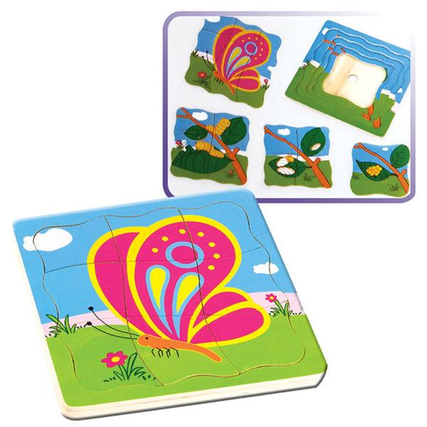 Viga Proces Rađanja Leptira 59517VG - ODDO igračke