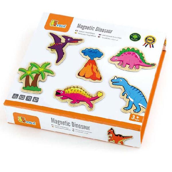Viga Magneti Dinosaurusi 50289VG - ODDO igračke