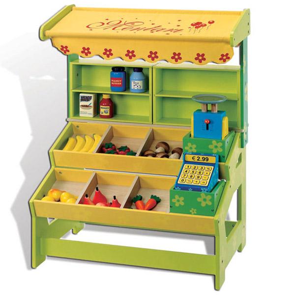 Edukativni Supermarket MT-7209 - ODDO igračke