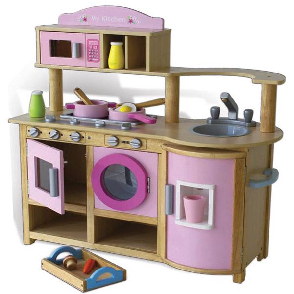 Kuhinja edukativna sa Elementima MT-3458T - ODDO igračke