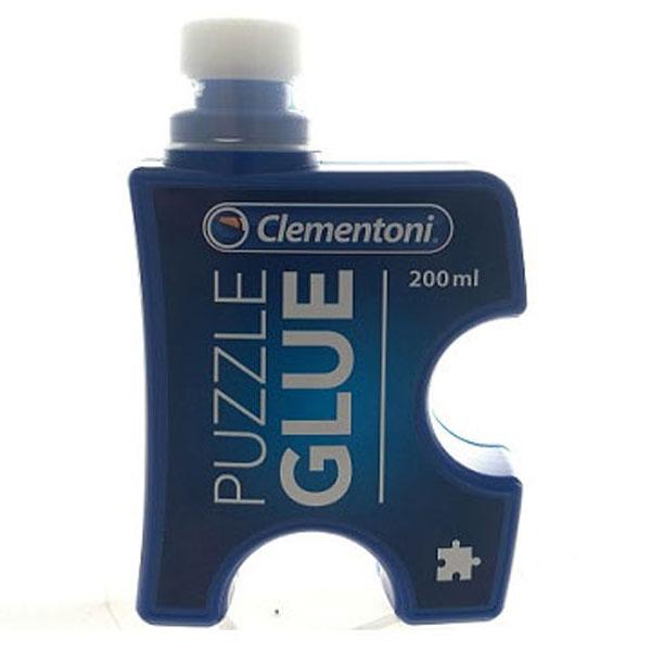 Clementoni lepak za puzzle slagalice 200ml 37000 - ODDO igračke