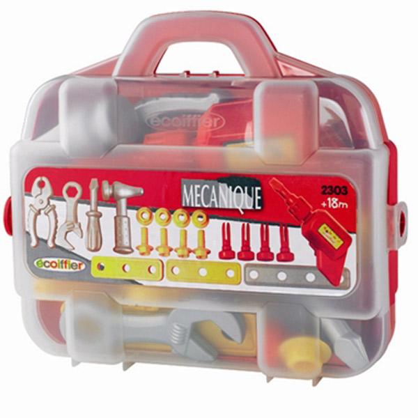 Alat Set kofer SM002303                                                                   - ODDO igračke