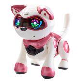 Teksta Robot Maca Kitty 369010 | ODDO igračke