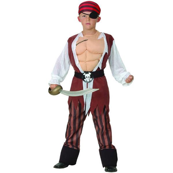 Kostim Pirat 881125 M/L - ODDO igračke