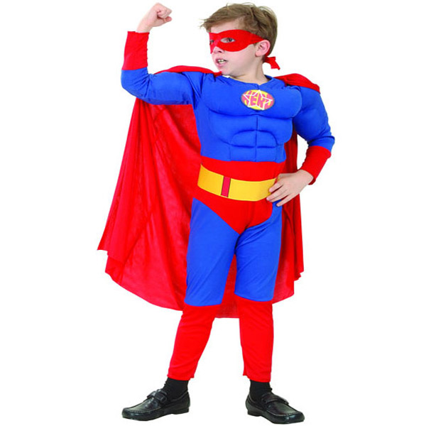Kostim Supermen 881273 L - ODDO igračke