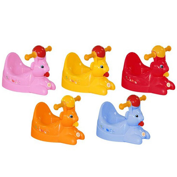 Noša - Bunny 1013006 - ODDO igračke