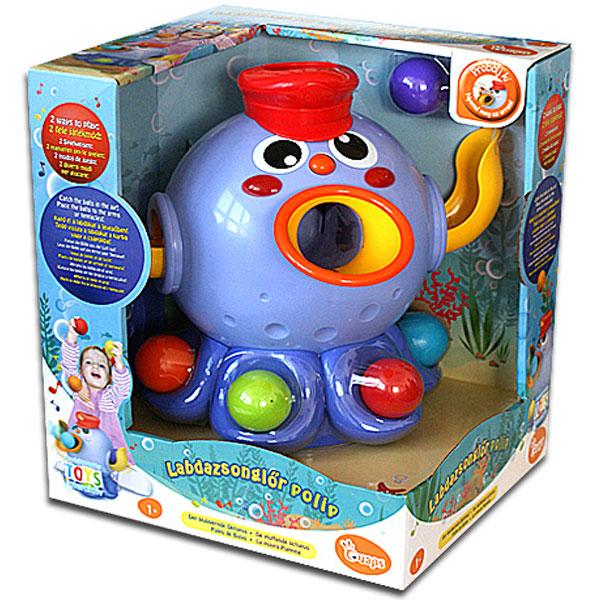 Hobotnica sa lopticama 0126686 - ODDO igračke