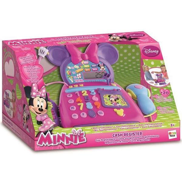 Registar kasa Minnie IMC Toys 0126534 - ODDO igračke