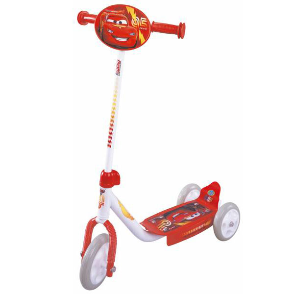 Trotinet Cars Stamo 2 0123972 - ODDO igračke