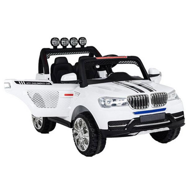 Auto na akumulator Džip dvosed model 304 - ODDO igračke