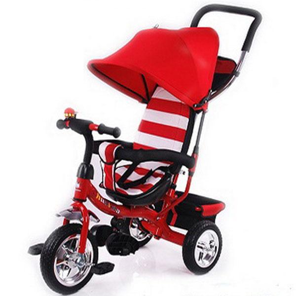 Tricikl model 061613 - ODDO igračke