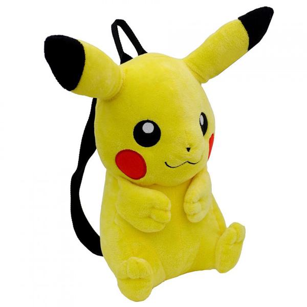 Plis ranac Pokemon 40cm POK-8258 - ODDO igračke