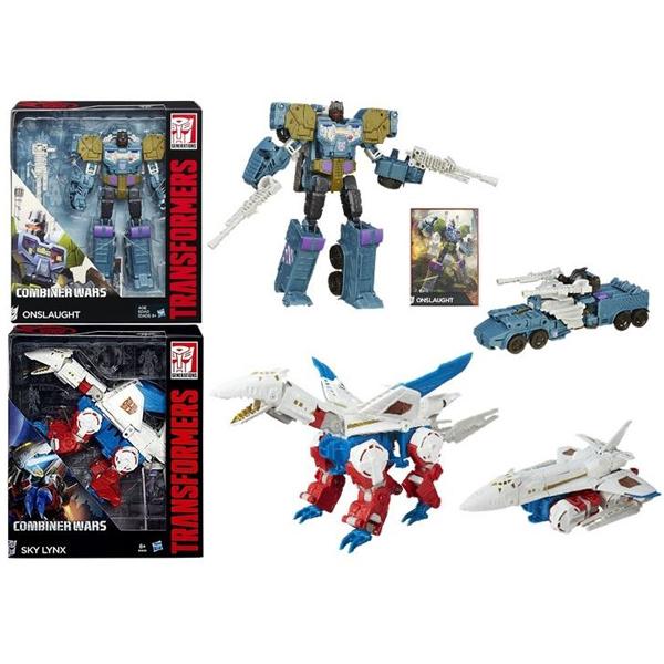 Transformers Generations Voyager ClassW2 - ODDO igračke