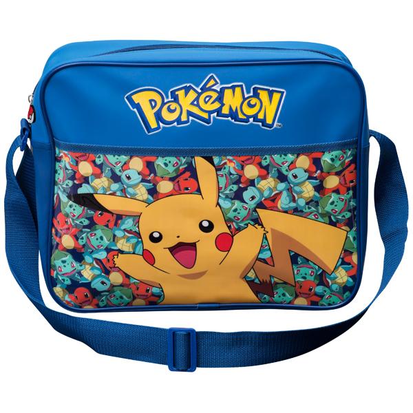 Torba Pokemon 9x27x32cm POK-8269 - ODDO igračke