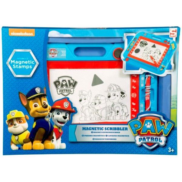 Velika magnetna tabla Paw Patrol PWP-4222 - ODDO igračke