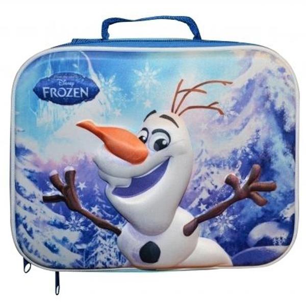 Torbica 3D Frozen Olaf 20x23cm DFR1-9032 - ODDO igračke