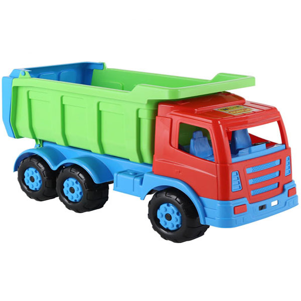 Kamion Kiper veliki 6607 - ODDO igračke