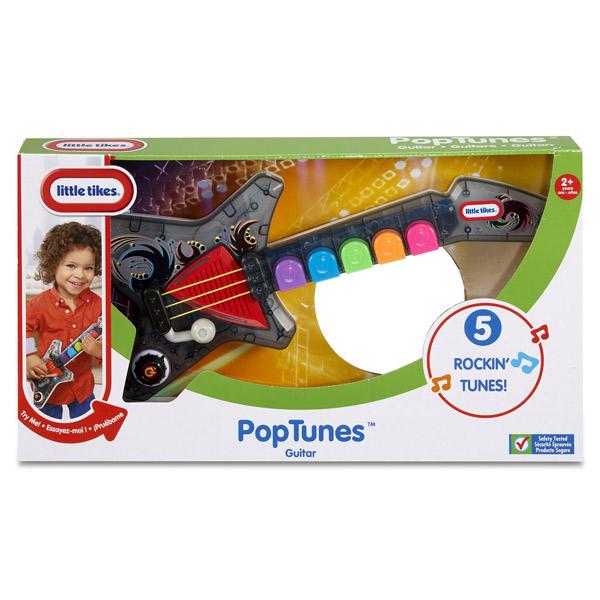 Little Tikes Gitara LT636226 - ODDO igračke