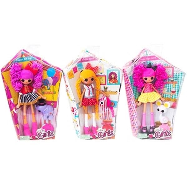 Lalaloopsy Lutka 530046 - ODDO igračke