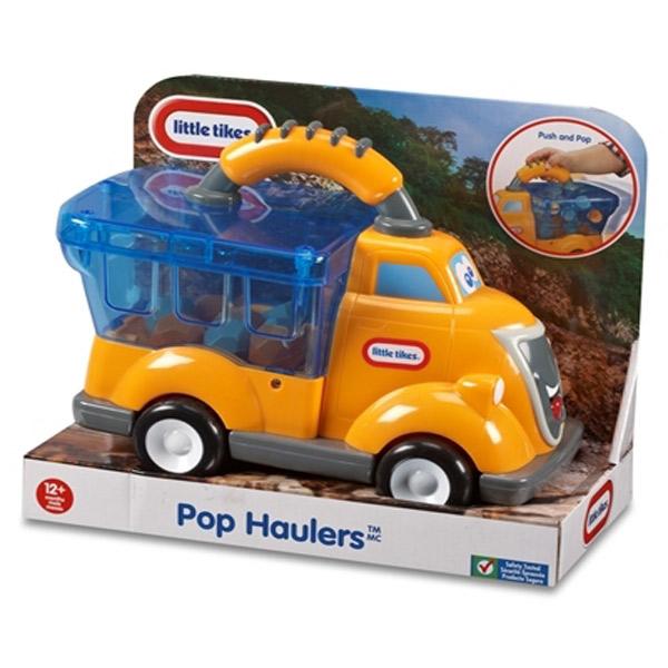 Little Tikes Kamion sa Ručkom LT636158 - ODDO igračke