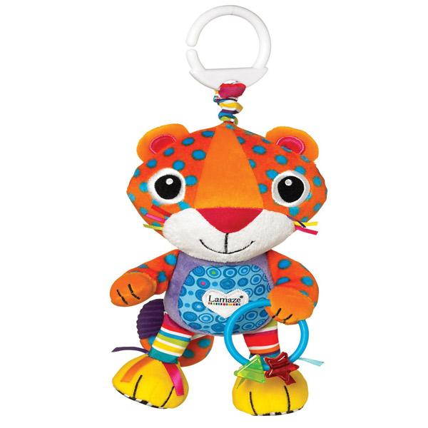 Tigar Lamaze Tomy TM27563 - ODDO igračke