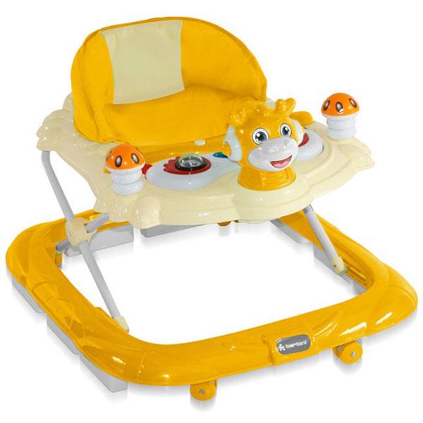Dubak Bambi EB Orange 10120290901 - ODDO igračke