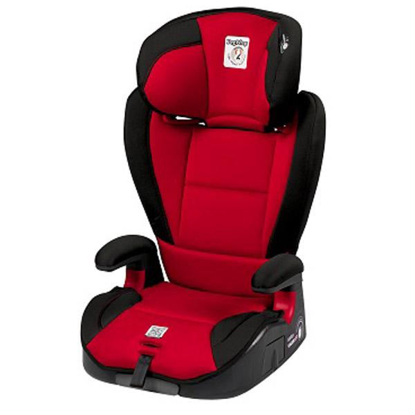 Auto Sedište za decu od 15-36kg Viaggio 2-3 SureFix - Rouge P3810051528 - ODDO igračke