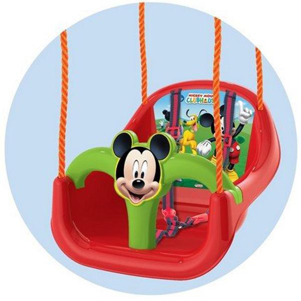 Ljuljaška DEDE Mickey 019865 - ODDO igračke