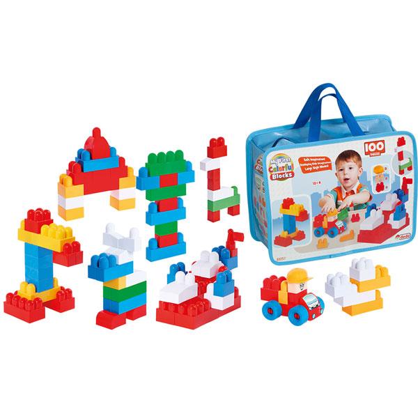 Kocke set DEDE 032574 - ODDO igračke