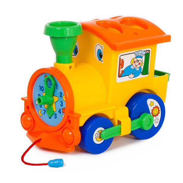 Vozić sa Oblicima BR6189 - ODDO igračke